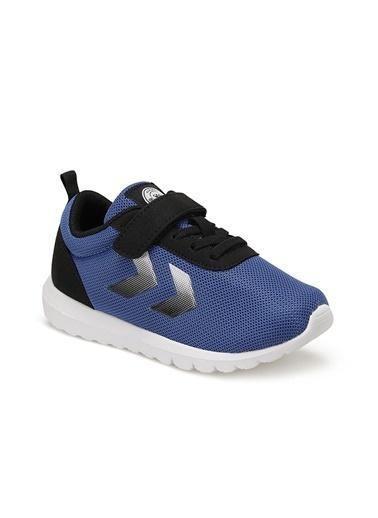Hummel Çocuk Ayakkabı Aerolite 207913-7002 Mavi